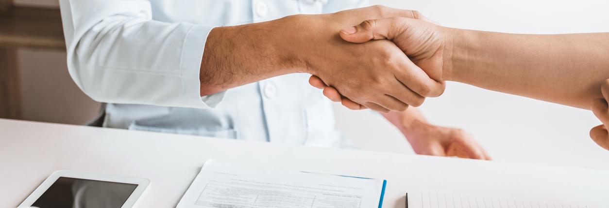 Assurance santé - Courtier en assurances professionnelles à Paris - Courbevoie